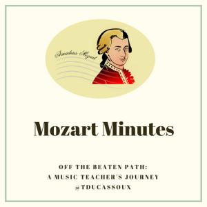 Mozart Minutes